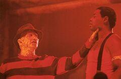 Freddy vs kincaid