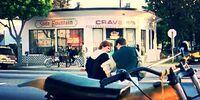 Crave Inn