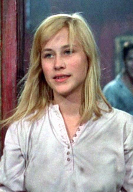 Young Male Child Actors Kristen Parker | Elm S...
