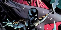 Cassandra Cain (Prime Earth)