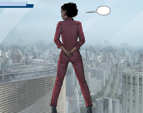 File:Grayson Vol 1 9 - Helena embraces her role as Director.png