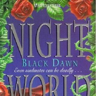 1998 Book Cover