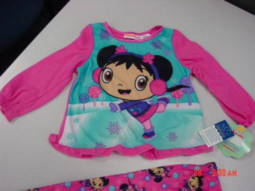 File:Nickelodeon Ni Hao Kai-lan Pajamas Flannel (3).jpg