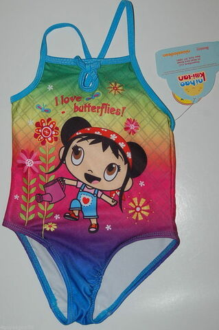 File:NWT Toddler Girls Ni Hao kai lan Bathing Suit Butterflies Nickelodeon (3).jpg