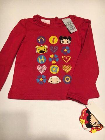 File:Nickelodeon Ni Hao Kai Lan Top Shirt Red Size 4T XS (1).jpg