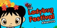 The Ladybug Festival Adventure