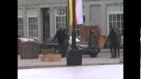 Nikita 3x14 ''Scenes of 'Nikita' filmed in Kingston'' NEW Spoiler