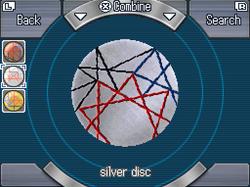 SilverDisk