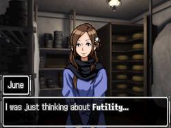 JuneFutility