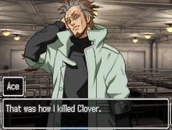 KilledClover