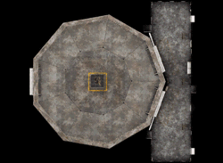 Incinerator map