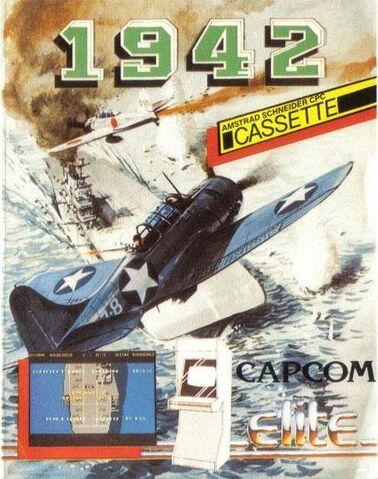 File:1942 Amstrad CPC Cover.jpg