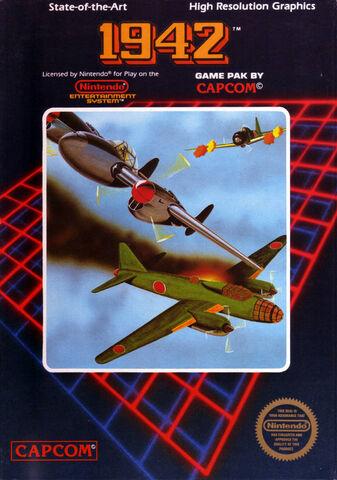 File:1942 NES Cover.jpg