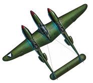 P38 1942-1