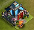 Palace lvl 5