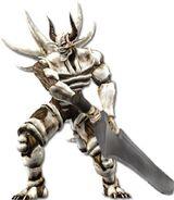 Enemy Berserker 062