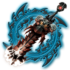 Level 3 Enma's Fang
