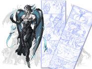 NG2 Art Boss GreaterFiend1 Alexei 2