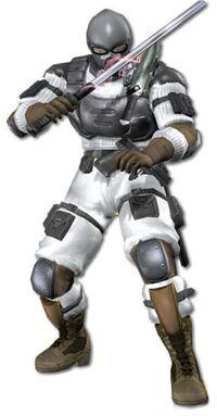 Enemy Guard MSAT White 040