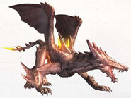 NG2 Render Boss FlameDragon