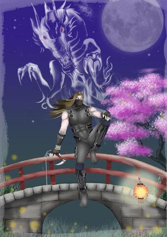File:The fist dragon ryu hayabusa had.jpg