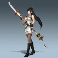 NG2 Render Char Momiji 07 WarriorsOrochi3 A2 bb2e