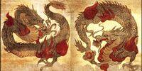 Heavenly Dragon Naginata