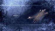 ICONS PROJECTILE-ArrowsRegular Sigma 0039
