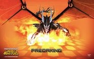 Lord Predaking