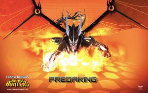 Lord Predaking