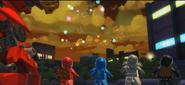 SoR Fireworks