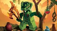 Lizaru Art