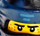Jay (The LEGO Ninjago Movie)