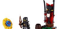 2516 Ninja Training Outpost