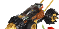 70502 Cole's Earth Driller