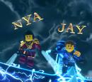 History of Jay (Skybound)