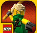 LEGO Ninjago: Tournament
