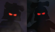 Garmadon shadow differences