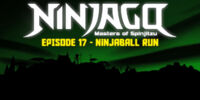 Ninjaball Run (Episode)