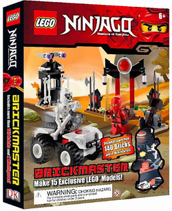 Brickmasterninjago