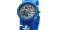 9006845 LEGO Ninjago Jay ZX Watch