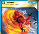 Card 43 - Limbo