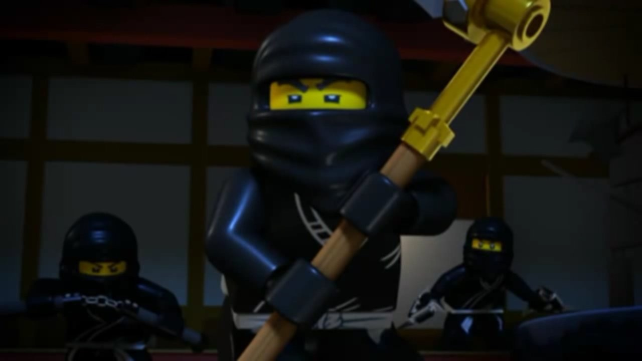 Types of Ninja Ninjago Wiki