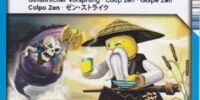 Card 36 - Zen Strike