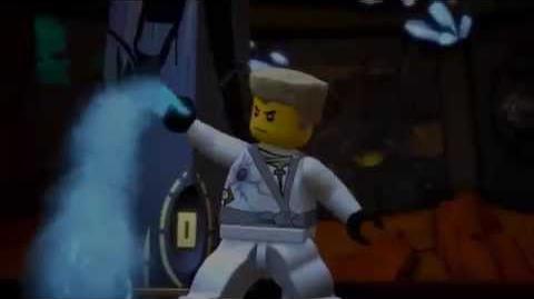 "LEGO NINJAGO ""We Are Ninja"" LYRIC VIDEO"