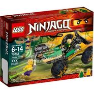 70755-Jungle-Raider-LEGO-Ninjago-2015