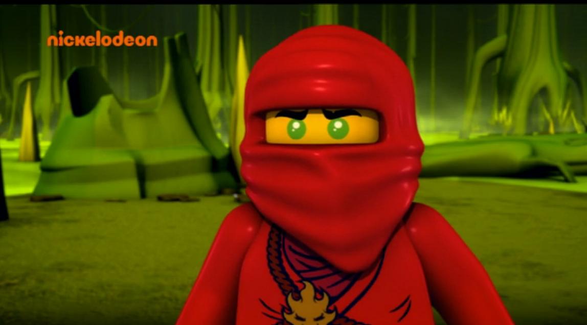 Kai ninjagocharacters wiki fandom powered by wikia - Ninjago episode 5 ...