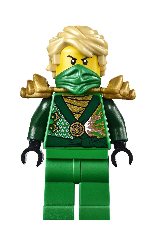 Lloyd garmadon ninjago fanon wiki fandom powered by wikia - Lego ninjago ninja ...