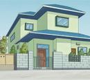 Kenichi's house