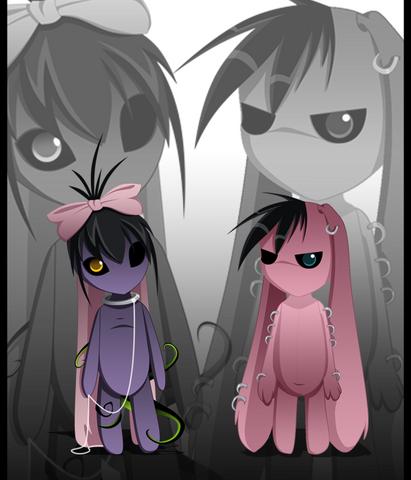 File:Guardians Enma and Soen by SHETAH.png